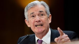 LIVE: Fed Chair Jerome Powell testifies before the Senate Banking Committee