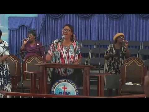 Bethel Ladies Conference 16 Feb. 2019  Overseer Juanita Keene Part 2