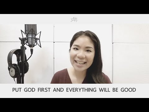 Aarks' Journey - Ep.34 Put God first and everything will be good