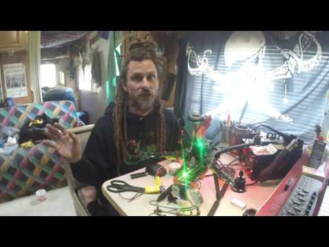 S500 Quadcopter Drone - Build Complete - Power Board WARNING! - UCTkAbEHtI_CZjc3K5ESa2Iw