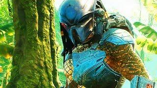 PREDATOR HUNTING GROUNDS  Gameplay Trailer PS4
