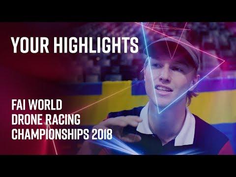 FAI World Drone Racing Championships: Your Highlights - UCQmYxBjO_6A7s8q71gcP2cQ