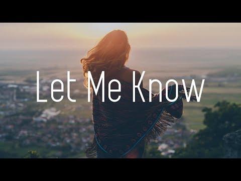 Xandar - Let Me Know (Lyrics) - UCwIgPuUJXuf2nY-nKsEvLOg