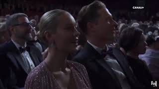 Lose Yourself Live at the 2020 Oscars