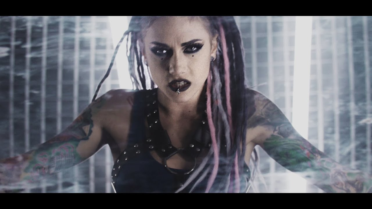INFECTED RAIN – Passerby (Official Video) | Napalm Records