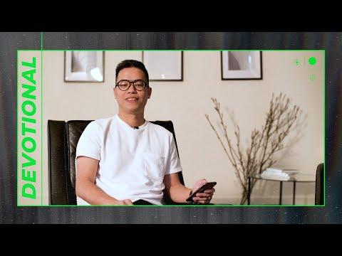 Planetshakers Devotionals - Pastor Scott Lim