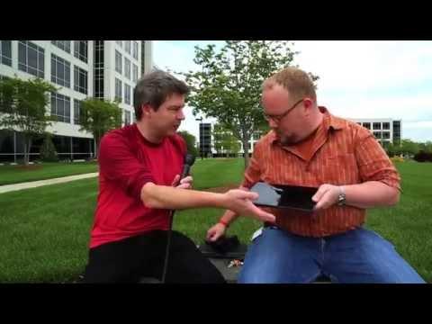 Lenovo Unboxed: ThinkPad 10 Tablet - UCpvg0uZH-oxmCagOWJo9p9g