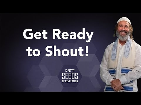 Get Ready to Shout!