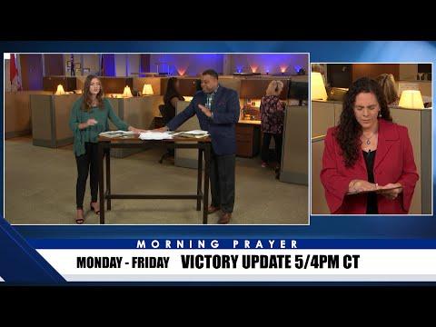 Morning Prayer: Wednesday, July 8, 2020