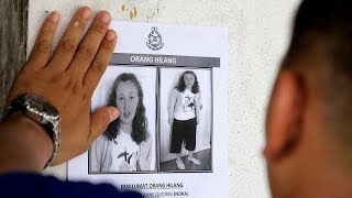 Nora Quoirin: Malaysia police concerned over welfare of missing teen
