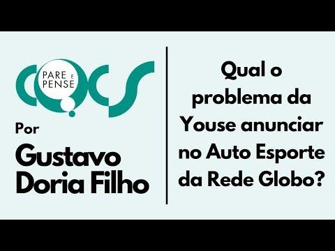 Imagem post: Qual o problema da Youse anunciar no Auto Esporte da Rede Globo? – Pare e Pense