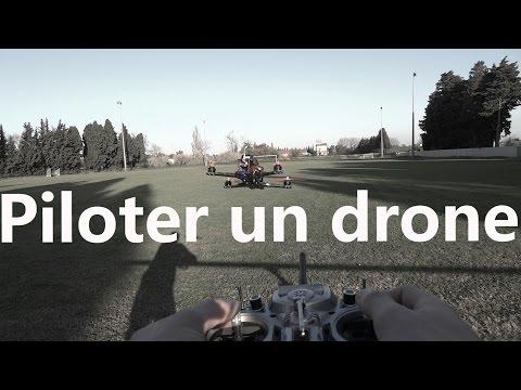 Apprendre à piloter un drone racer - figures débutant - UCloJHRhtGN6Qh8CTZmKD0tg