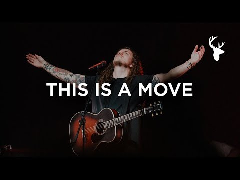 This Is A Move - Brandon Lake  Bethel Music Worship
