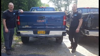 Burch Motors in Hudson Falls, NY