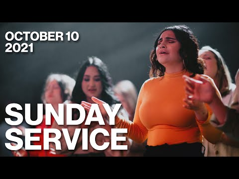 Divine Disturbance  Sunday Service  @Mike Signorelli