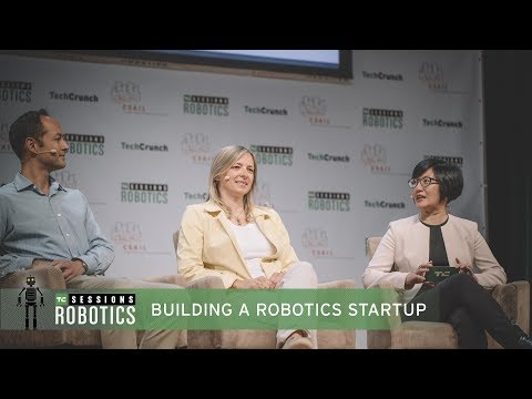 Building A Robotics Startup from Angel to Exit - UCCjyq_K1Xwfg8Lndy7lKMpA