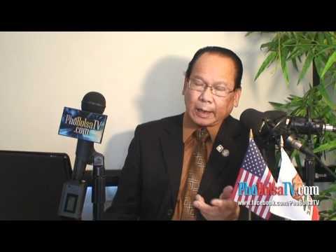 Nhà báo Nguyễn Phương Hùng kể chuyện bị đuổi khỏi phòng họp (phần 1)