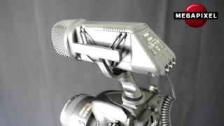 RODE mikrofon SVM