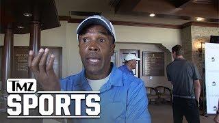 Sugar Ray Leonard Says Mayweather-Pacquiao II Needs To Happen, Good For Boxing!   TMZ Sports