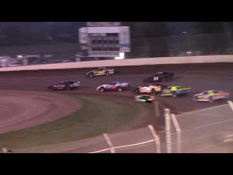 7/31/21 Grand National Feature Beaver Dam Raceway - dirt track racing video image
