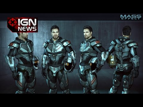 BioWare Reveals Devs for Next Mass Effect Game - IGN News - UCKy1dAqELo0zrOtPkf0eTMw
