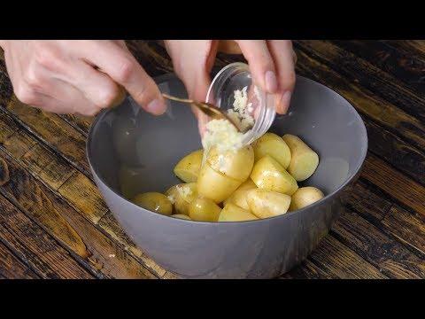 Viel Knoblauch, viel Geschmack mit Bruschetta-Hühnchen! - UC0VJr7Z-CAxtao2hEqbYsdw