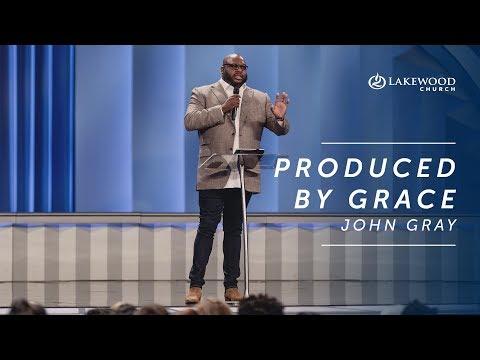 John Gray - Produced by Grace
