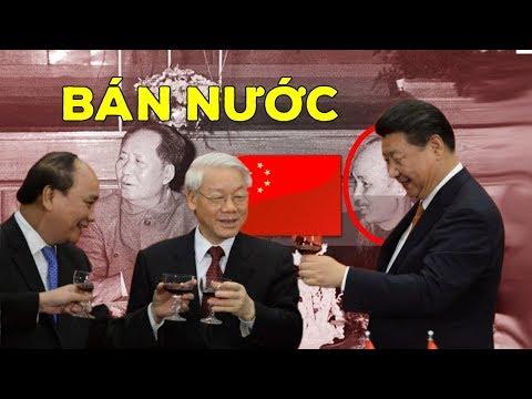 Trung Quốc bước chân vào chiến lược thôn tính Việt Nam từ khi nào?[108Tv]