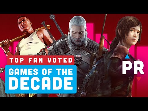 Revealed: Your Favorite Games of the Decade - Power Ranking - UCKy1dAqELo0zrOtPkf0eTMw