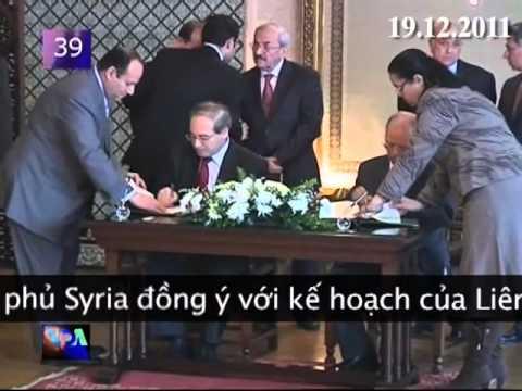 VOA60 Thế Giới 19/12/2011