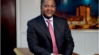ICAN lauds Dangote for investments, job creation