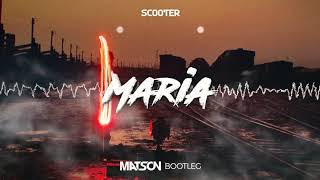 Maria (Matson Bootleg 2020) + DOWNLOAD