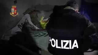 Operazione Jannah  della Polizia di Stato.  Fermati due soggetti radicalizzati