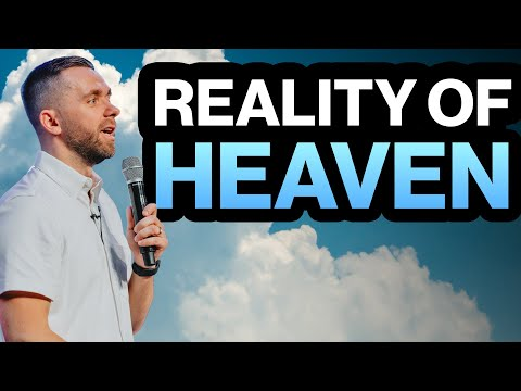 WHY You Should BELIEVE in HEAVEN! @Vlad Savchuk