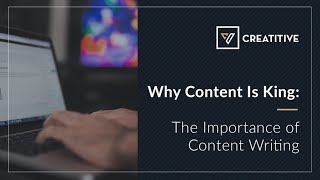 5 Reasons Why Content Is King