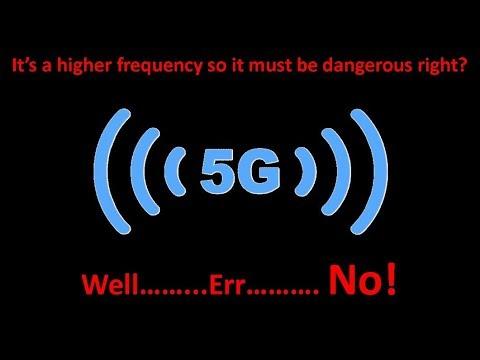 5G and the Spectrum Danger Zone - UCHqwzhcFOsoFFh33Uy8rAgQ