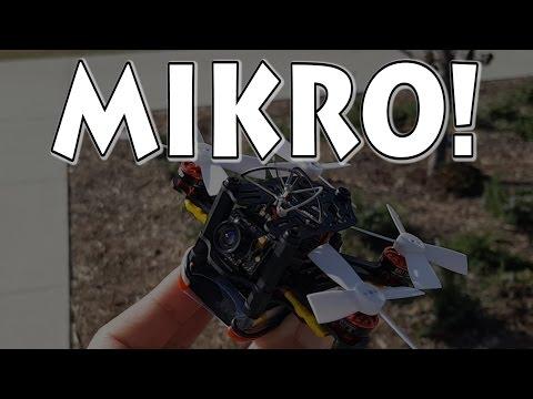 Tomoquads Mikro 78 Build & Fly - UCnJyFn_66GMfAbz1AW9MqbQ