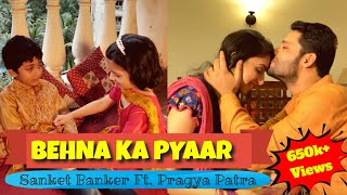 Behna Ka Pyaar - sanketbanker , Classical
