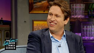 Pete Holmes Confirms Infant CPR YouTube Videos Are Odd