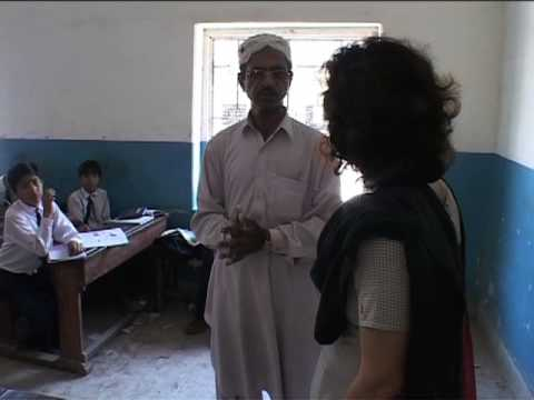 Pakistani Education System