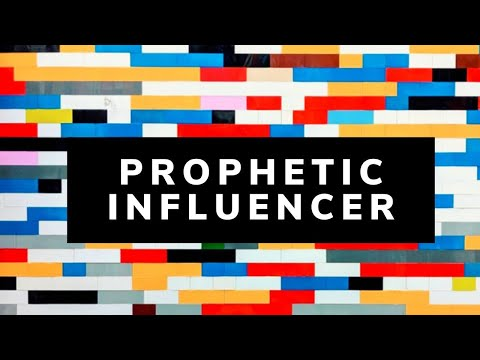 Prophetic Influencer