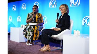 Everything we learned from Mindy Kaling and Nancy Meyers' juicy conversation