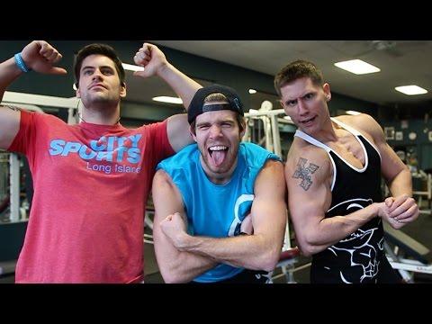 High Volume Back and Biceps - UCHZ8lkKBNf3lKxpSIVUcmsg