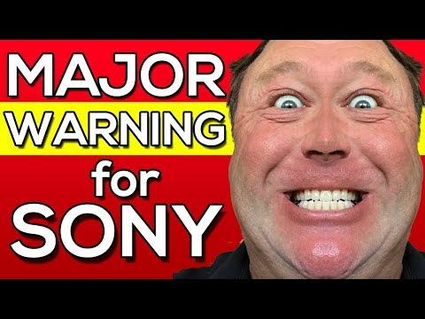 MAJOR Studio Warns Sony & Gives Ultimatum