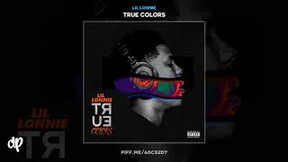Lil Lonnie - Mad at Me [True Colors]