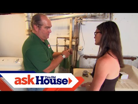How to Install a Timed Washing-Machine Valve | Ask This Old House - UCUtWNBWbFL9We-cdXkiAuJA