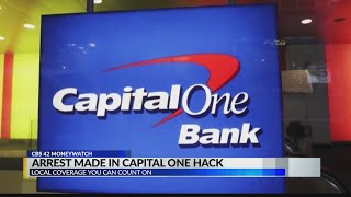 CBS Moneywatch Capital One breach