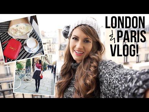 London & Paris VLOG! - UCIOXEI_qpuwUIOuHWpuCcLQ