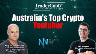 Australia's Top Crypto Youtuber