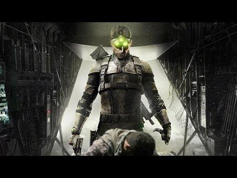 IGN Reviews - Splinter Cell: Blacklist - Review - UCKy1dAqELo0zrOtPkf0eTMw